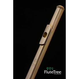 Flutemakers of Australia 14K Gold Headjoint - Pre loved