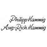 Hammig 651/4 Cocuswood Piccolo - Pre Loved