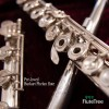 Burkart  & Phelan Sterling Silver Flute (Pre-Loved)