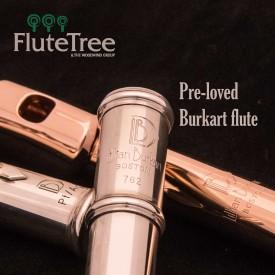 Lillian Burkart Handmade (Pre-Loved)