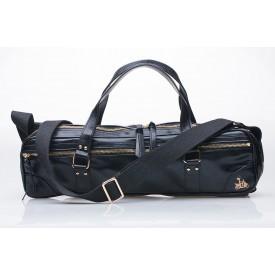FluterScooter - Matte Black Flute Bag