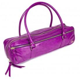 FluterScooter  - Lilac flute bag