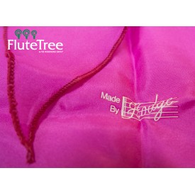 Hodge Silk Flute Swab