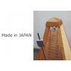 Nikko Tamamushi Lacquerware  Wooden Metronome