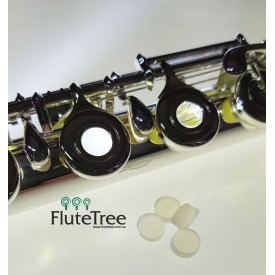 Flute Plugs - for Open Hole flutes