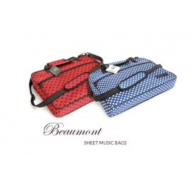 Beaumont Music bag