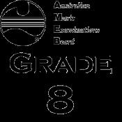 AMEB Grade 8 (18)