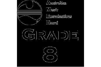 AMEB Grade 8