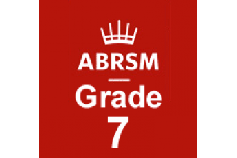 ABRSM Grade 7