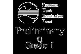 AMEB Prelim. & Grade 1