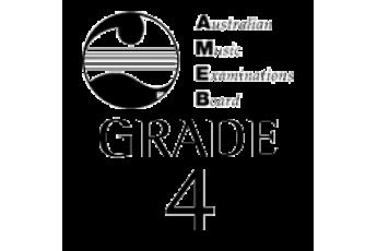 AMEB Grade 4