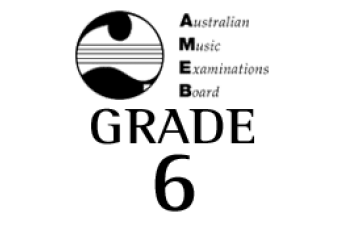 AMEB Grade 6