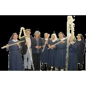 Contrabass Flute (0)