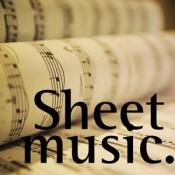 Sheet music (309)