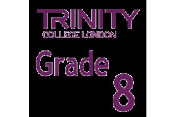 Trinity Grade 8