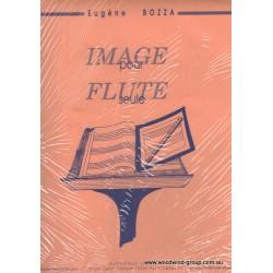 Bozza E. Image Op 38 (Leduc)