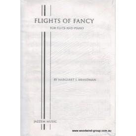 Brandman M.S.  Flights Of Fancy