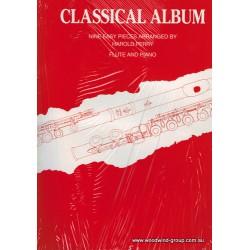 Classical Album H. Perry (Rudall Carte)