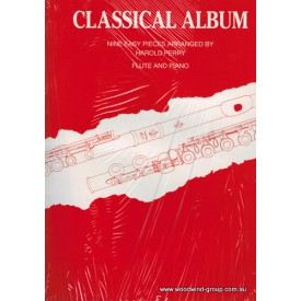 Classical Album H. Perry (Rudall Carte)