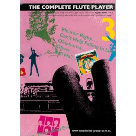 Complete Flute Player Bk 3