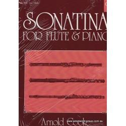 Cooke A Sonatina (Oup)