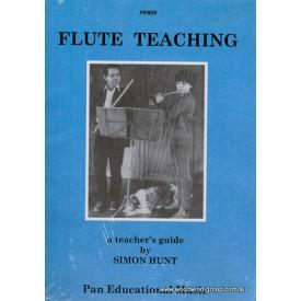 Hunt, S. Flute Teaching