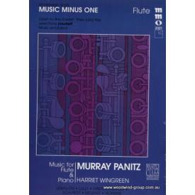 MMO - Laureate Series Beginning Level (CD)