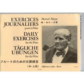 Moyse Daily Exercises (Leduc)