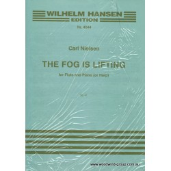 Nielsen C. The Fog Is Lifting Op 41 (Hansen)