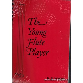 North,Karen.  The Young Flute Player  Vol.2