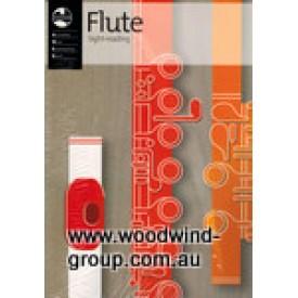 AMEB Flute Sight Reading (2012)