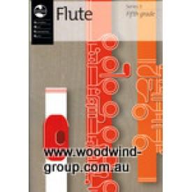 AMEB 5th Grade Flute Series 3 (Incl. Pno Acc.)