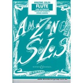 Amazing Flute Solos (B&H)