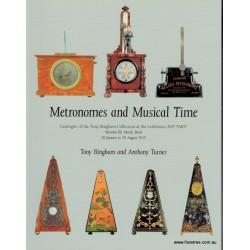 Metronomes and Musical Time - Bingham