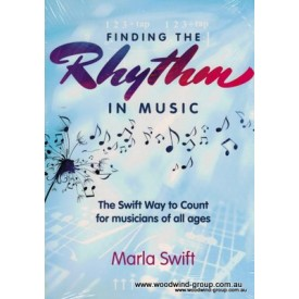 Finding the Rhythm in Music (Marla Swift)