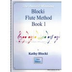 Blocki Flute Method Book 1