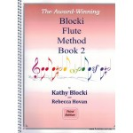 Blocki Flute Method Book 2