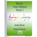 Blocki Flute Method Book 3