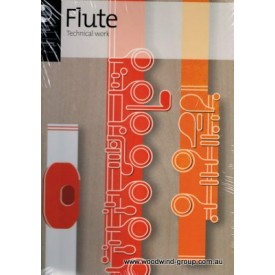 AMEB Flute Technical Workbook (2012)