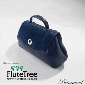 Beaumont La Parisienne Leather Handbag